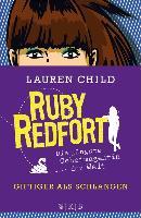 Cover-Bild zu Ruby Redfort - Giftiger als Schlangen (eBook) von Child, Lauren