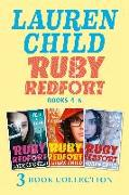 Cover-Bild zu Ruby Redfort Collection: 4-6 (eBook) von Child, Lauren