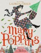 Cover-Bild zu Mary Poppins von Travers, P. L.