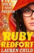 Cover-Bild zu Pick Your Poison von Child, Lauren