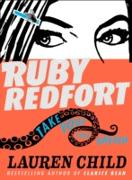 Cover-Bild zu Take Your Last Breath (Ruby Redfort, Book 2) (eBook) von Child, Lauren