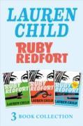 Cover-Bild zu Ruby Redfort Collection: 1-3 (eBook) von Child, Lauren