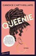 Cover-Bild zu Queenie von Carty-Williams, Candice