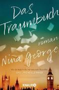 Cover-Bild zu Das Traumbuch von George, Nina