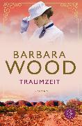 Cover-Bild zu Traumzeit von Wood, Barbara