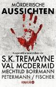 Cover-Bild zu Mörderische Aussichten: Thriller & Krimi bei Knaur (eBook) von Callaghan, Helen