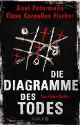 Cover-Bild zu Die Diagramme des Todes (eBook) von Petermann, Axel