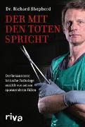 Cover-Bild zu Der mit den Toten spricht von Shepherd, Richard