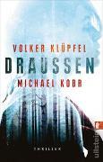 Cover-Bild zu Draussen von Klüpfel, Volker