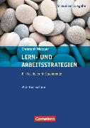 Cover-Bild zu Metzger, Christoph: WLI-Hochschule. Lern- und Arbeitsstrategien. Fachbuch mit eingelegtem Fragebogen