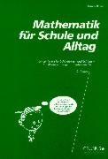 Cover-Bild zu Bähler, Daniel: Mathematik für Schule und Alltag