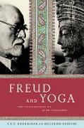 Cover-Bild zu Freud and Yoga: Two Philosophies of Mind Compared von Krusche, Hellfried