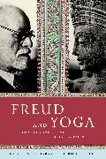 Cover-Bild zu Freud and Yoga (eBook) von Krusche, Hellfried
