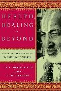 Cover-Bild zu Health, Healing, and Beyond (eBook) von Desikachar, T. K. V.