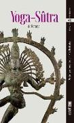 Cover-Bild zu Yoga-Sutra de Patanjali von Desikachar, T. K. V.