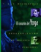 Cover-Bild zu El corazón del Yoga von Desikachar, T. K. V.