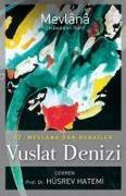 Cover-Bild zu Vuslat Denizi von Celaleddin-i Rûmi, Mevlana