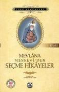 Cover-Bild zu Mevlana Mesneviden Secme Hikayeler von Celaleddin-i Rumi, Mevlana