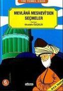 Cover-Bild zu Mesneviden von Celaleddin-i Rumi, Mevlana