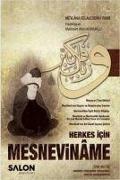 Cover-Bild zu Herkes Icin Mesneviname Tam Metin von Celaleddin-i Rûmi, Mevlana