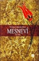 Cover-Bild zu Mesnevi von Celaleddin-i Rûmi, Mevlana