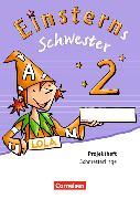 Cover-Bild zu Einsterns Schwester 2. Schuljahr. Schmetterlinge. Projektheft von Schumpp, Annette