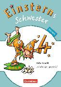 Cover-Bild zu Einsterns Schwester 4. Schuljahr. Arbeitsheft. SAS. BY von Dreier-Kuzuhara, Daniela