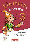 Cover-Bild zu Einsterns Schwester 3. Schuljahr. Neubearbeitung. Themenheft 1. Lösungen von Bauer, Roland