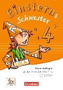 Cover-Bild zu Einsterns Schwester 4. Schuljahr. Neubearbeitung. Kopiervorlagen mit CD-ROM von Dreier-Kuzuhara, Daniela