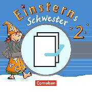Cover-Bild zu Einsterns Schwester 4. Schuljahr. Neubearbeitung. Strategiekarten von Bauer, Roland