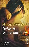 Cover-Bild zu Die Reise der Sündenheilerin (eBook) von Metzenthin, Melanie