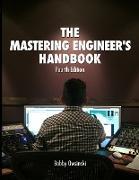 Cover-Bild zu The Mastering Engineer's Handbook 4th Edition von Owsinski, Bobby