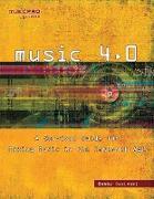 Cover-Bild zu Music 4.0 von Owsinski, Bobby