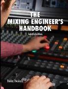 Cover-Bild zu The Mixing Engineer's Handbook: Fourth Edition von Owsinski, Bobby