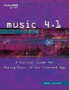 Cover-Bild zu Music 4.1 von Owsinski, Bobby