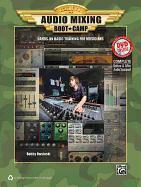 Cover-Bild zu Audio Mixing Boot Camp: Hands-On Basic Training for Musicians, Book & DVD-ROM von Owsinski, Bobby