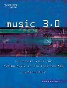 Cover-Bild zu Music 3.0 (eBook) von Owsinski, Bobby
