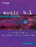 Cover-Bild zu Music 4.1 (eBook) von Owsinski, Bobby