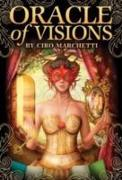 Cover-Bild zu Oracle of Visions von Marchetti, Ciro