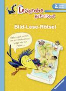 Cover-Bild zu Bild-Lese-Rätsel (2. Lesestufe) von Bürgermeister, Tanja