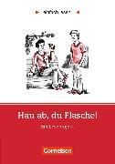 Cover-Bild zu Hau ab, du Flasche! von Wohlrab, Barbara