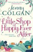 Cover-Bild zu The Little Shop of Happy Ever After von Colgan, Jenny