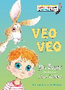 Cover-Bild zu Veo, veo (The Eye Book Spanish Edition) von Dr. Seuss