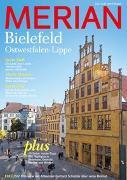 Cover-Bild zu MERIAN Bielefeld mit Ostwestfalen-Lippe von Jahreszeiten Verlag (Hrsg.)