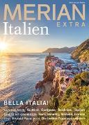 Cover-Bild zu MERIAN extra Italien von Jahreszeiten Verlag (Hrsg.)
