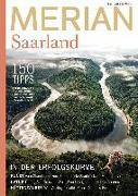 Cover-Bild zu MERIAN Saarland 01/19 von Jahreszeiten Verlag (Hrsg.)