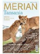 Cover-Bild zu MERIAN Tansania 10/19 von Jahreszeiten Verlag (Hrsg.)