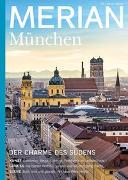 Cover-Bild zu MERIAN München 04/20 von Jahreszeiten Verlag (Hrsg.)