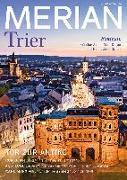 Cover-Bild zu MERIAN Trier 03/2019 von Jahreszeiten Verlag (Hrsg.)