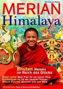Cover-Bild zu MERIAN Himalaya von Jahreszeiten Verlag (Hrsg.)
